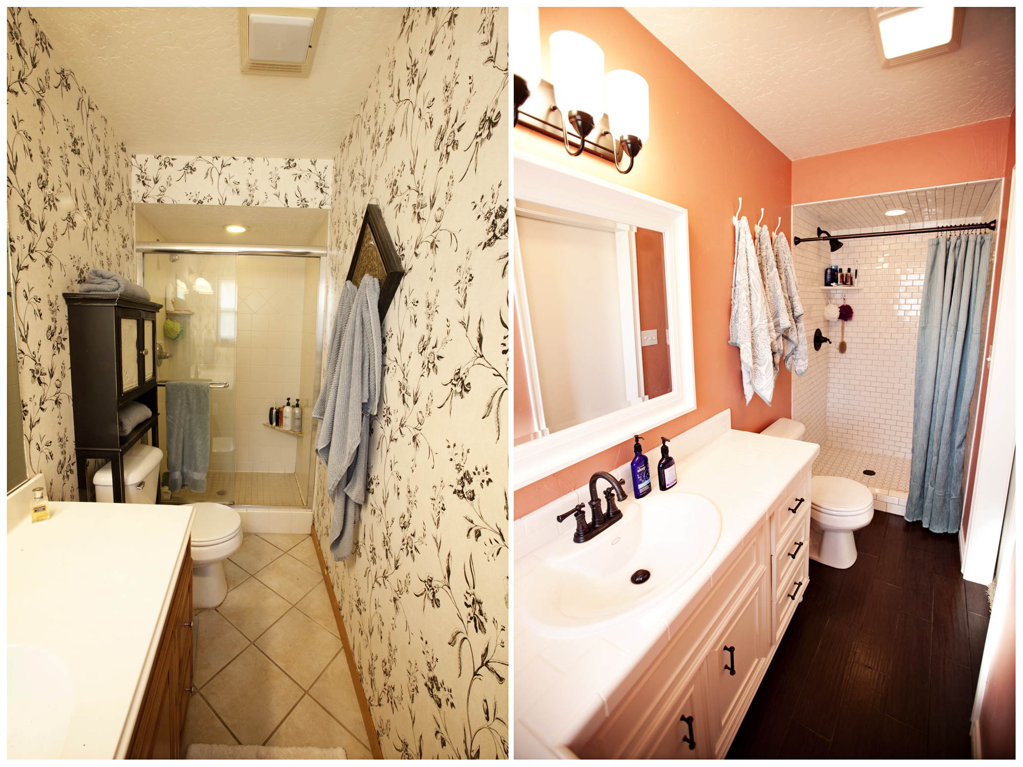 Bathroom Remodel FINISHED The Consedines